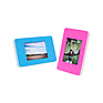 Instax Mini Picture Frames (Pink/Blue 2-Pack)