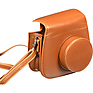 Groovy Case for Instax Mini 8 Camera (Brown)
