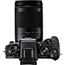 EOS M5 Mirrorless Digital Camera with 18-150mm Lens Thumbnail 4