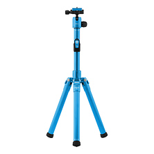 BackPacker Air Travel Tripod (Blue) Image 0