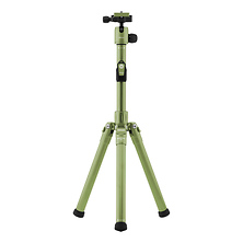 BackPacker Air Travel Tripod (Green) Image 0