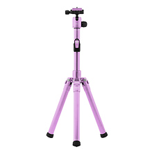 BackPacker Air Travel Tripod (Purple) Image 0