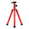 BackPacker Air Travel Tripod (Red) Thumbnail 1