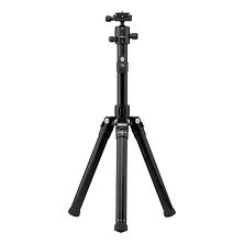 GlobeTrotter Air Travel Tripod (Black) Image 0