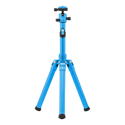 GlobeTrotter Air Travel Tripod (Blue) Image 0