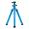 GlobeTrotter Air Travel Tripod (Blue) Thumbnail 1