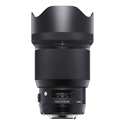 85mm f/1.4 DG HSM Art Lens for Sony E