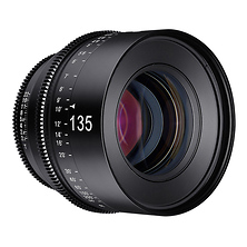 Xeen 135mm T2.2 Lens with Canon EF Mount Image 0