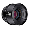Xeen 135mm T2.2 Lens with Canon EF Mount