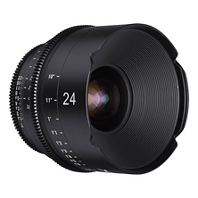 Xeen 24mm T1.5 Lens for Sony E-Mount Image 0