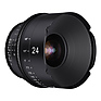 Xeen 24mm T1.5 Lens for Sony E-Mount