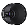 Xeen 50mm T1.5 Lens for Sony E Mount