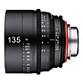 Xeen 135mm T2.2 Lens with Sony E-Mount Thumbnail 3