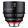 Xeen 135mm T2.2 Lens with Sony E-Mount Thumbnail 1