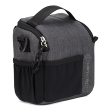 Tradewind 2.6 Shoulder Bag (Dark Gray) Image 0