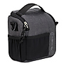 Tradewind 2.6 Shoulder Bag (Dark Gray)