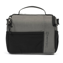 Tradewind 5.1 Shoulder Bag (Dark Gray) Image 0
