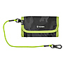 Tools Reload SD 6 + CF 6 Card Wallet (Black Camouflage/Lime)