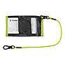 Tools Reload SD 6 + CF 6 Card Wallet (Black Camouflage/Lime) Thumbnail 1