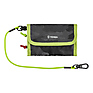 Tools Reload Universal Card Wallet (Black Camouflage/Lime) Thumbnail 0