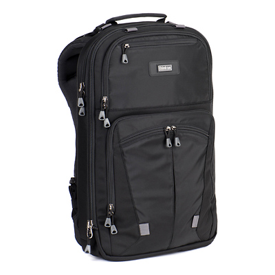 Shape Shifter 15 V2.0 Backpack (Black) Image 0