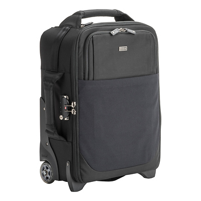 Airport International V3.0 Carry On (Black) Image 0