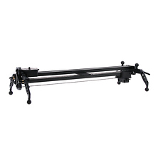 26in Atlas FLT DSLR Slider W/ All Terrain Legs Kit - Open Box Image 0