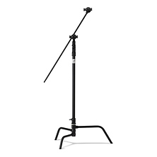 40 In. Riser C-Stand Turtle Base Kit (Black, 9.7 ft.) Image 0