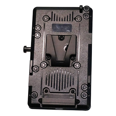 V-Mount Adapter Plate for Blackmagic Design URSA/URSA Mini Image 0