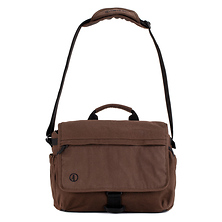 Apache 6.2 Series Camera Bag (Waxed Canvas, Chocolate Brown) Image 0
