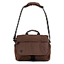 Apache 6.2 Series Camera Bag (Waxed Canvas, Chocolate Brown)