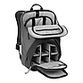 HooDoo 20 Backpack (Black) Thumbnail 5