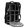 Nagano 16L Camera Backpack (Steel Gray) Thumbnail 5