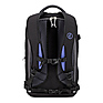 Nagano 16L Camera Backpack (River Blue) Thumbnail 4