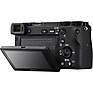 Alpha a6500 Mirrorless Digital Camera Body (Black) Thumbnail 6
