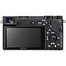 Alpha a6500 Mirrorless Digital Camera Body (Black) Thumbnail 8
