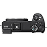 Alpha a6500 Mirrorless Digital Camera Body (Black) Thumbnail 1