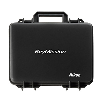 Carry Case for KeyMission Action Cameras Image 0