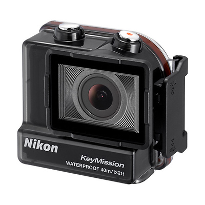 Waterproof Case for KeyMission 170 Action Camera Image 0