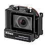 Waterproof Case for KeyMission 170 Action Camera