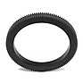 LuxGear Follow Focus Gear Ring (62 to 63.9mm) Thumbnail 3