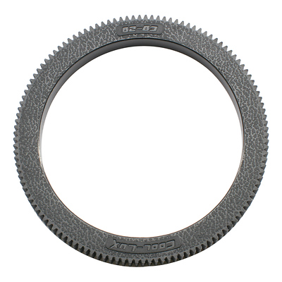 LuxGear Follow Focus Gear Ring (82 to 83.9mm) Image 0