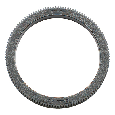LuxGear Follow Focus Gear Ring (84 to 85.9mm) Image 0