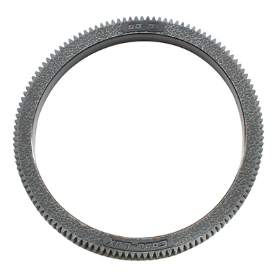 LuxGear Follow Focus Gear Ring (90 to 91.9mm) Image 0