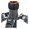 Corey Aluminum Travel Tripod with AirHed Neo Ball Head Thumbnail 5