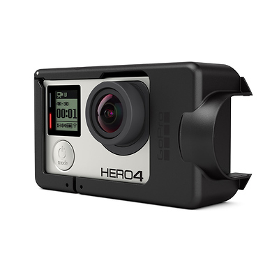 Karma Harness for HERO4 Black/Silver Image 0