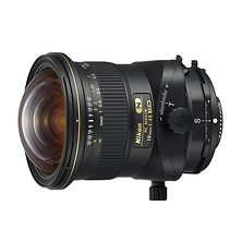 PC-E NIKKOR 19mm f/4E ED Tilt-Shift Lens Image 0