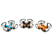 Rezo RTF Quadcopter with Built-In Camera (1 of 3 Colors)