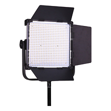 Broadcast Series LED Panel 600 with DMX & WiFi Image 0