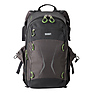TrailScape 18L Backpack (Charcoal)